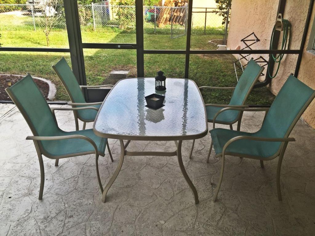Patio Furniture Cape Coral Fl.Ferienhaus Viscaya Cape Coral Fl Booking Com