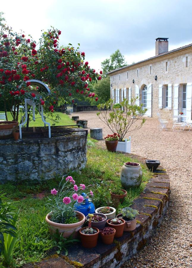 Bed And Breakfasts In Villeneuve-de-mézin