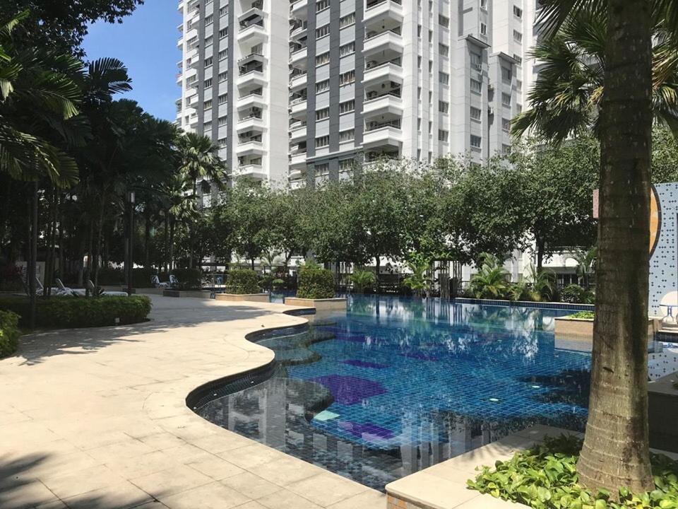 Apartment Amisha Home Design Comfortable 3 Petaling Jaya Malaysia Booking