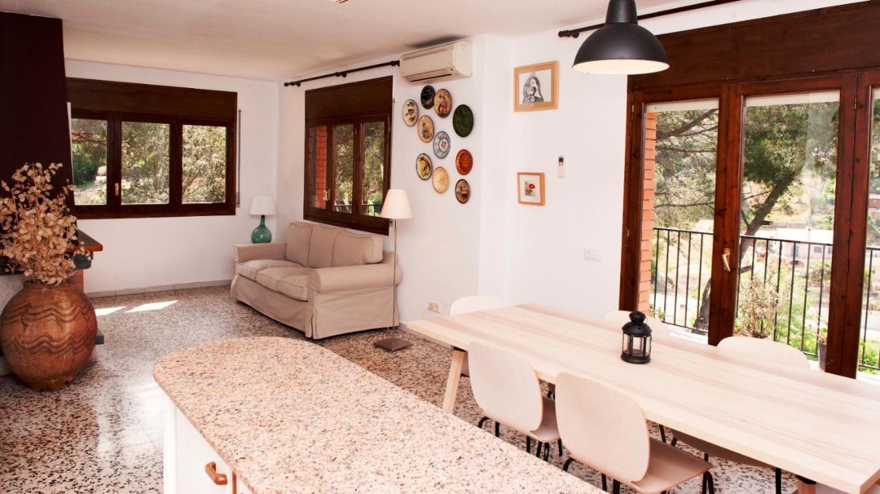 Tatil evi HomeHolidaysRentals Violet (İspanya Palafolls ...