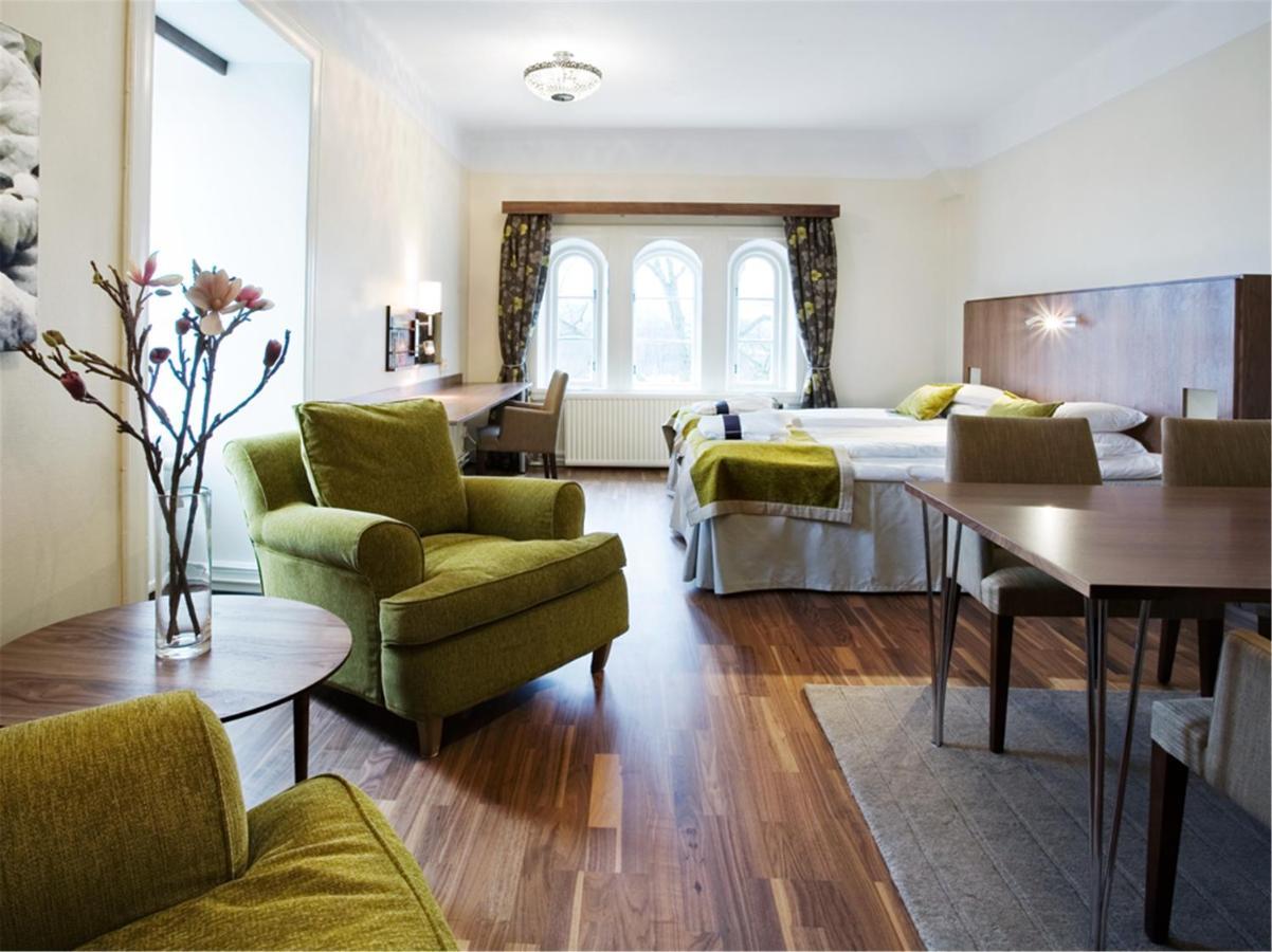 first hotel grand alingsås