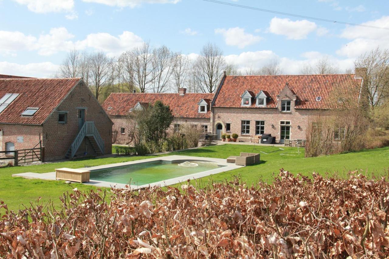 Bed And Breakfasts In Affligem Flemish Brabant