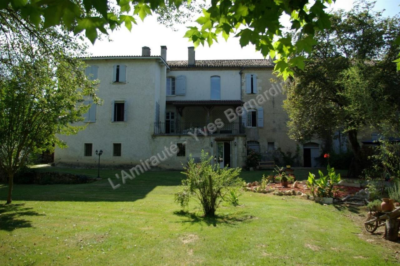 Guest Houses In Pavie Midi-pyrénées