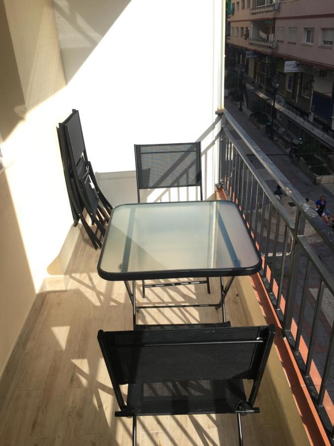 Apartment Miami apt., Fuengirola, Spain - Booking.com