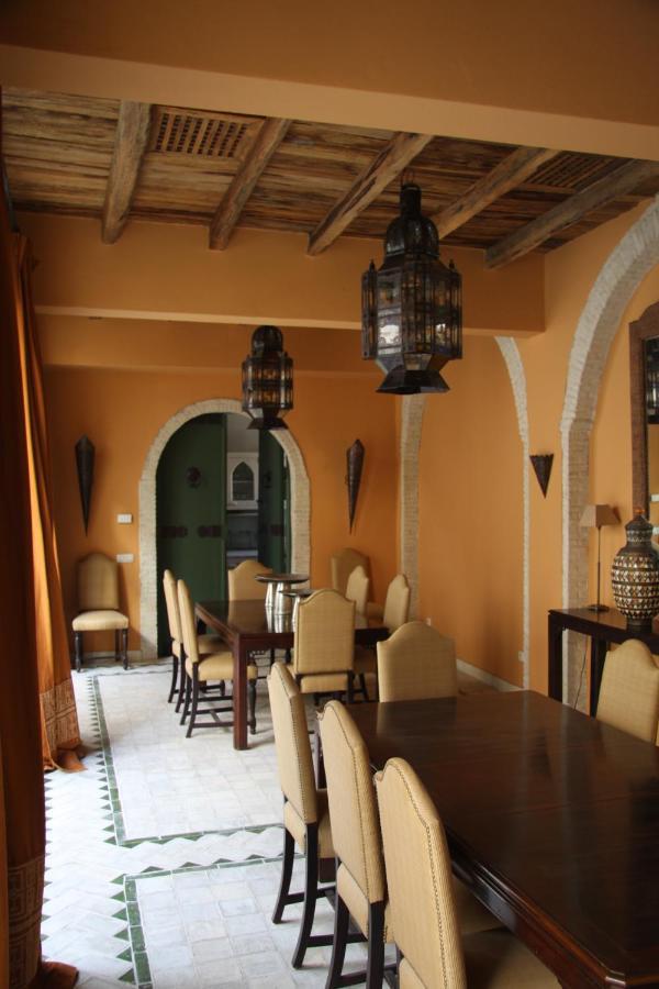 Pension Dar Tozeur (Tunesien Tozeur) - Booking.com