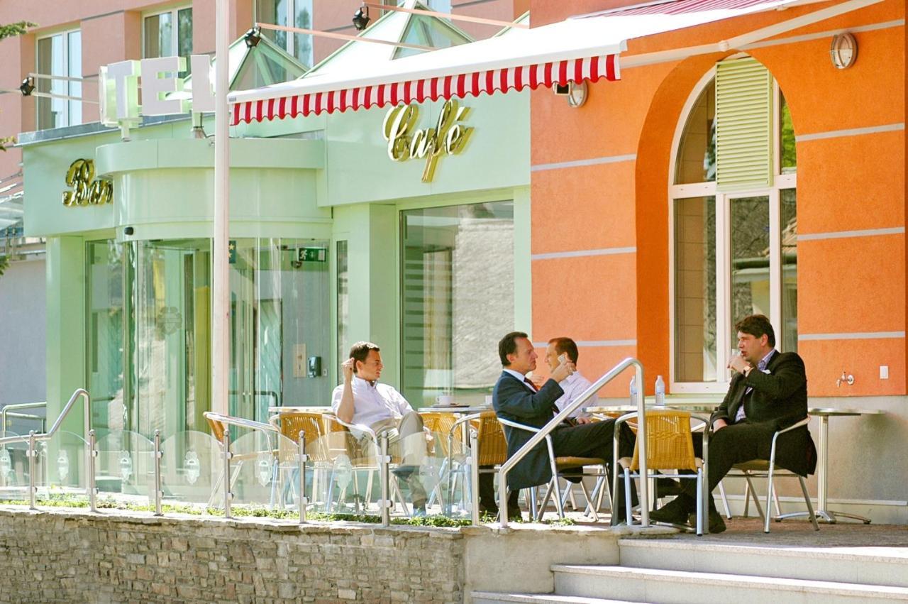 Hotel Schild Vienna Austria Bookingcom