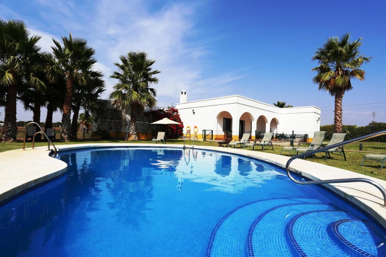 Bed And Breakfasts In Barbate Andalucía