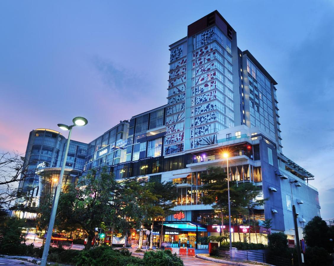 Empire Hotel Subang Subang Jaya Malaysia Booking Com