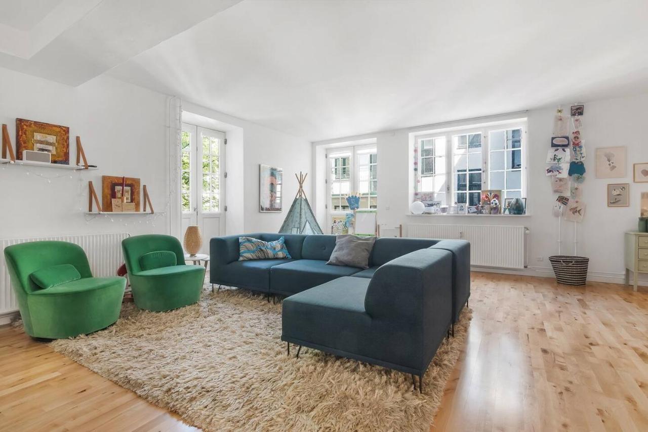 Central 4 BR Apartment - City center, Copenhagen – Updated 2019 Prices