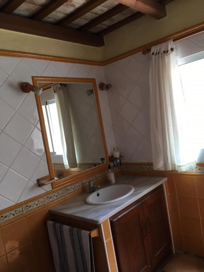 Vacation Home CASA CAMPO, Manilva, Spain - Booking.com