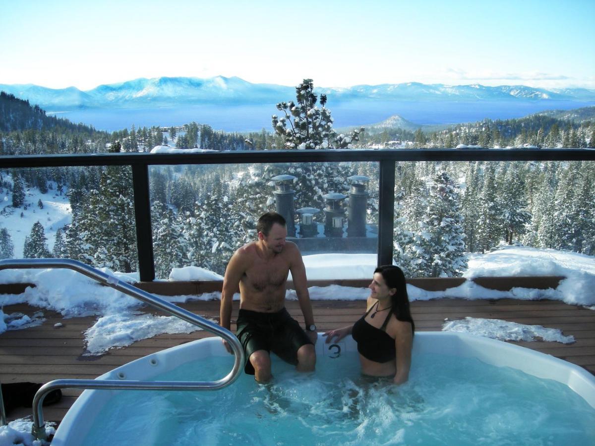 Resorts In Kingsbury Village Nevada
