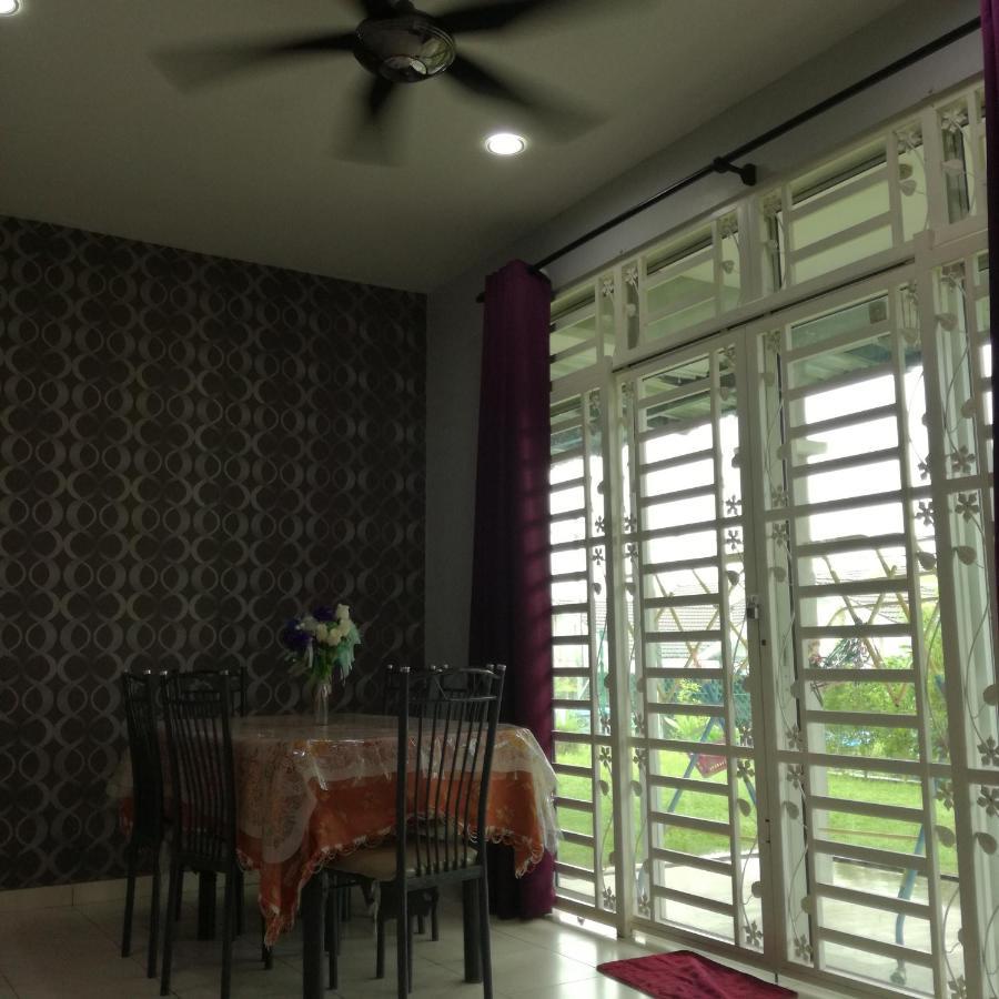 Kulim Baiduri Homestay, Malaysia - Booking com
