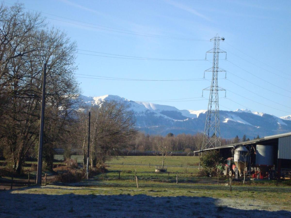 Bed And Breakfasts In Vieuzos Midi-pyrénées