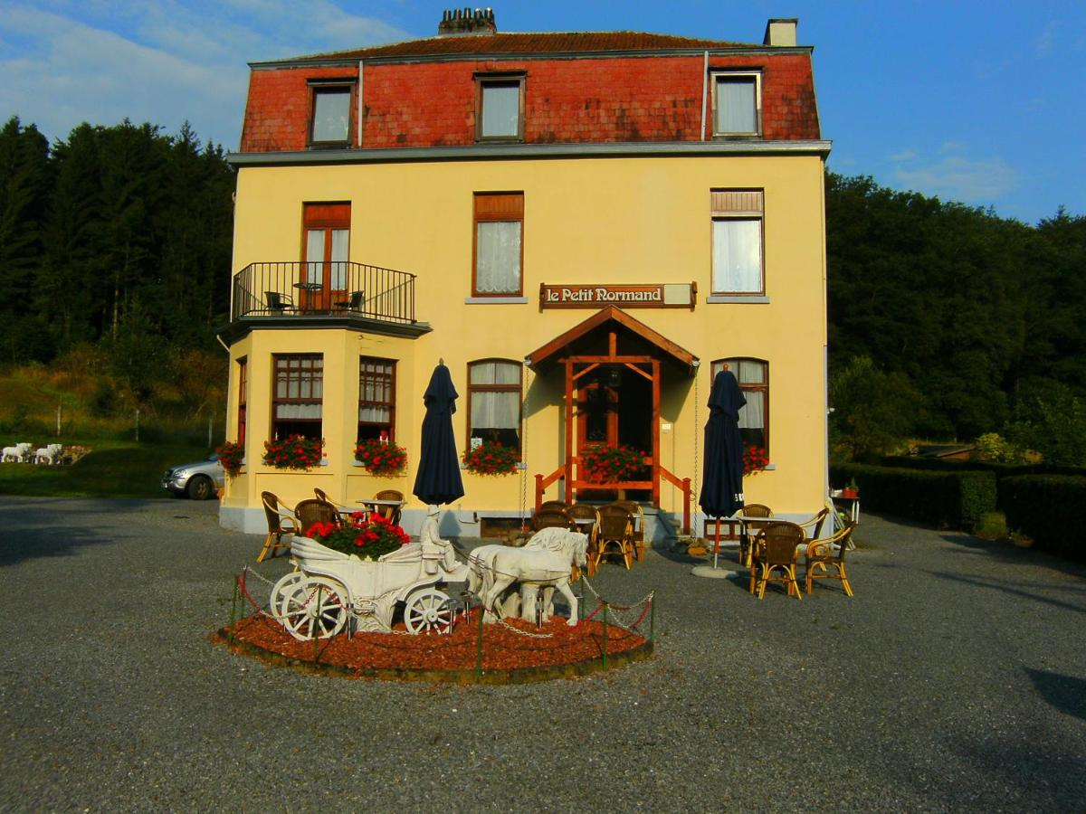 Bed And Breakfasts In Cockaifagne Liege Province