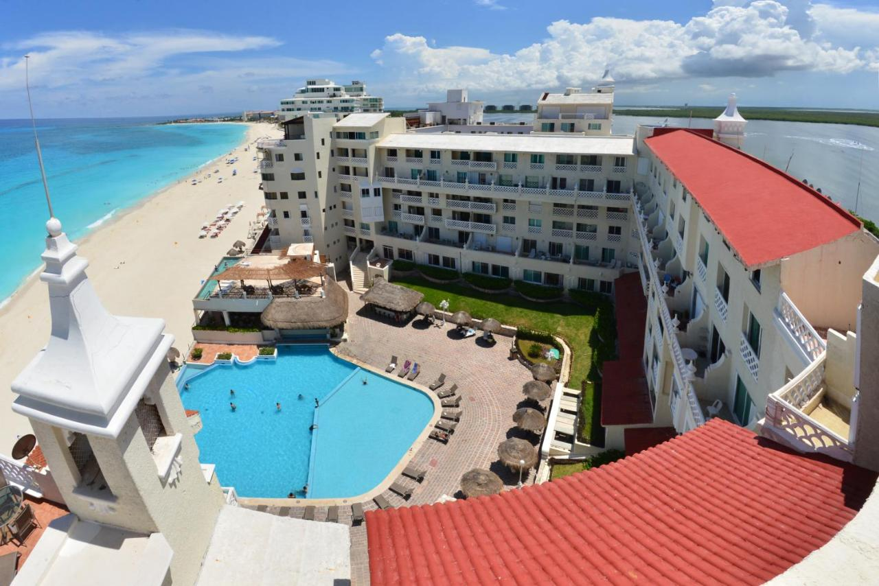 Hotels In Club Mediterráneo Quintana Roo