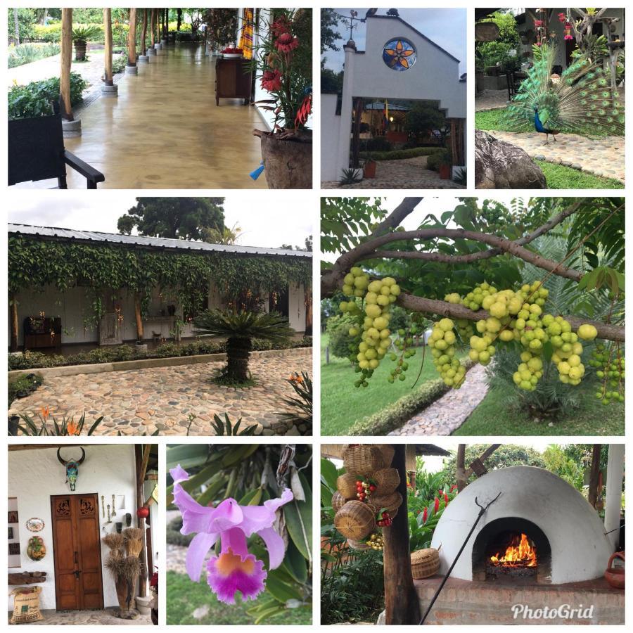 El Carambolo Hotel (Colômbia Rivera) - Booking.com