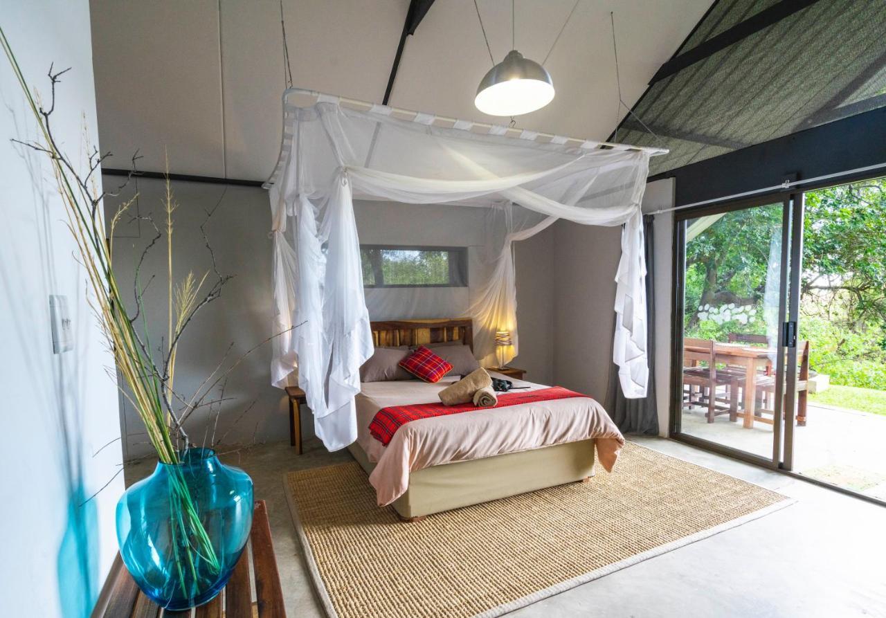 Caprivi Motuya Lodge and Campsite