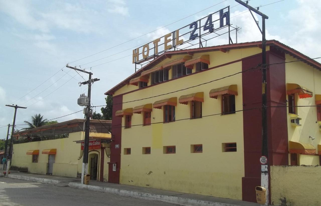 Hotels In Ponta De Nossa Senhora Bahia