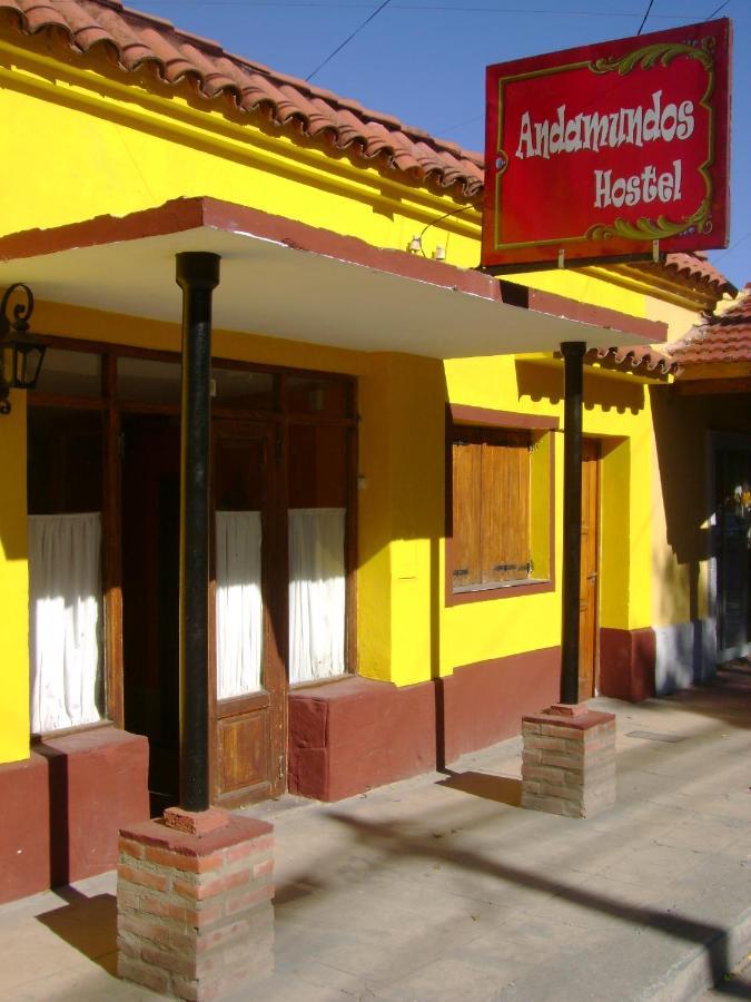 Hostels In Las Calles Córdoba Province