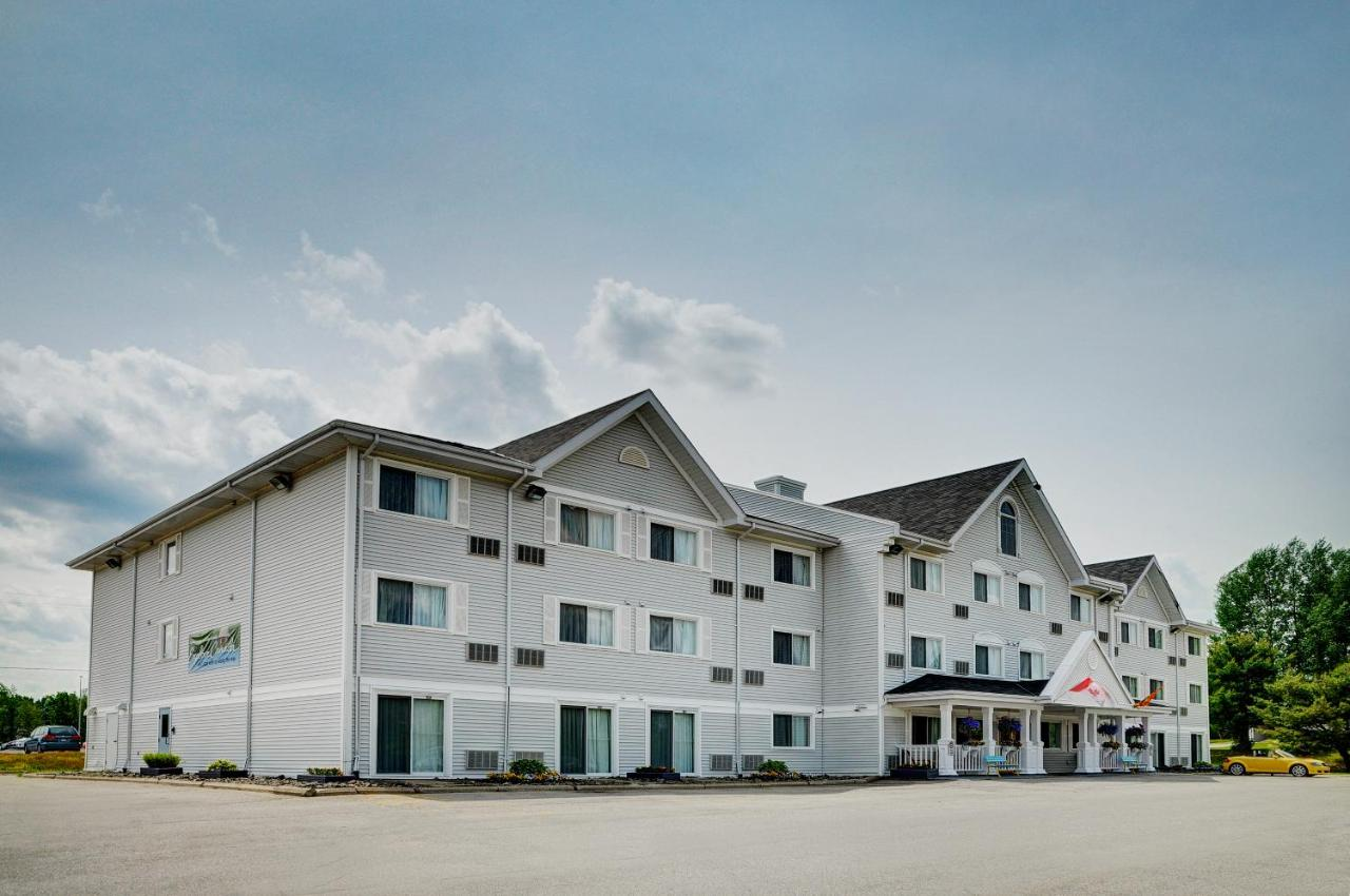 Hotels In Miramichi New Brunswick