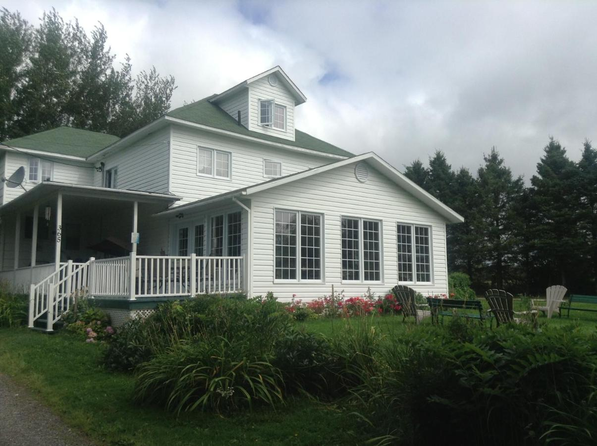 Bed And Breakfasts In Bonaventure Quebec