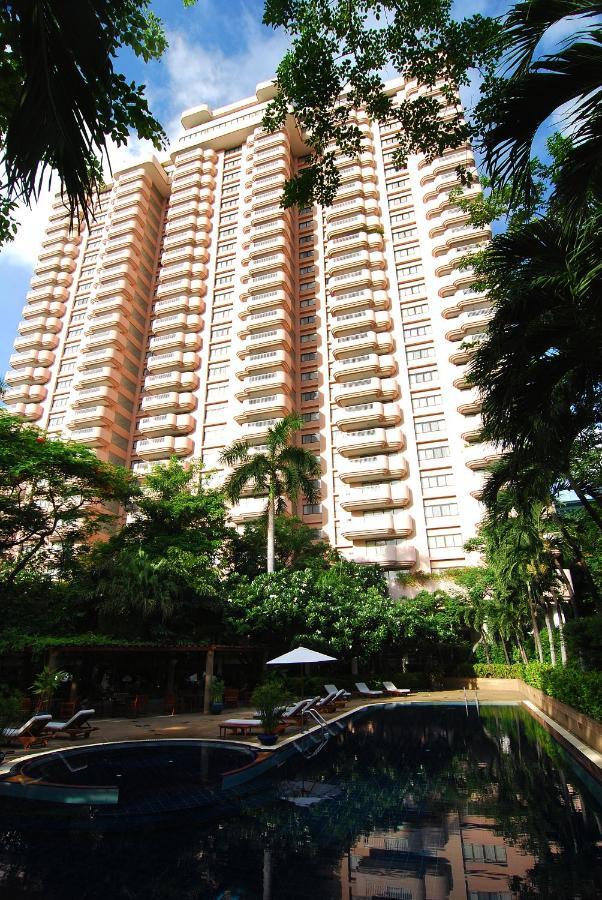 Pantip Suites Hotel Bangkok Thailand Deals