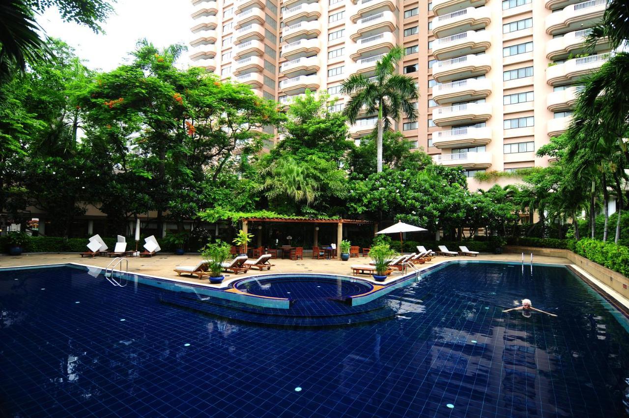 Pantip Court Residences, Bangkok, Thailand - Booking com