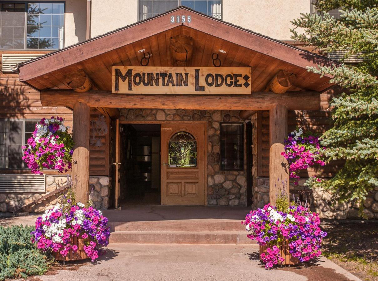 Steamboat Mountain Lodge, Steamboat Springs, CO - Booking.com
