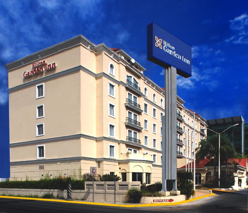 Hotels In Garza García Nuevo León