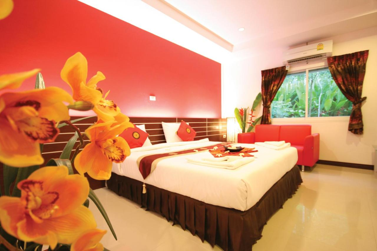 Resorts In Ban Sai Thai Krabi Province
