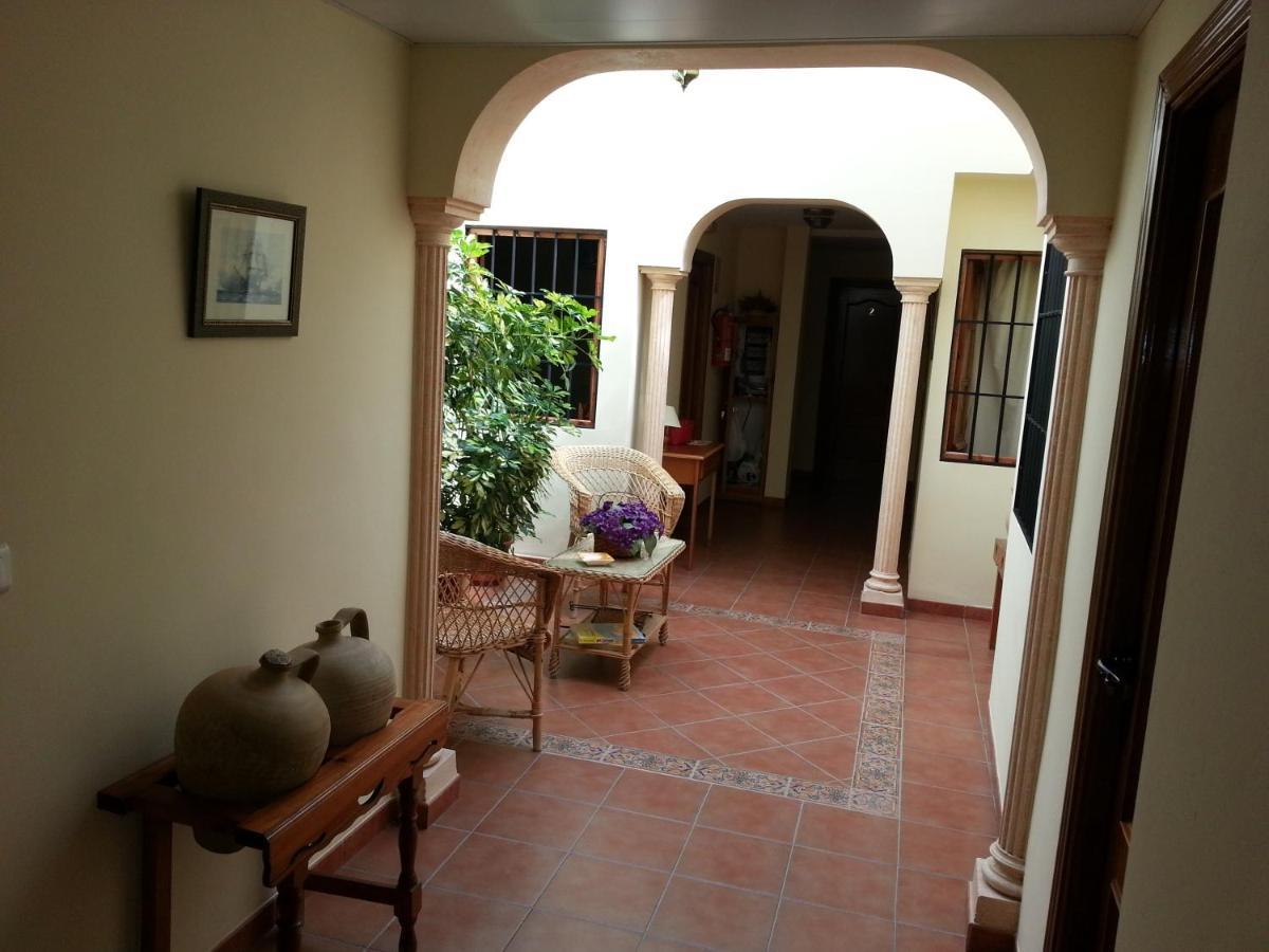 Guest Houses In Baños De Vilo Andalucía