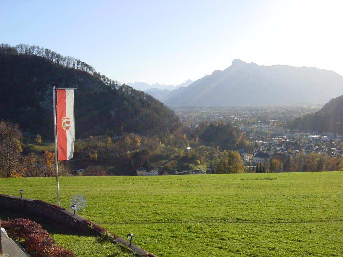Hotel Schone Aussicht Osterreich Salzburg Booking Com