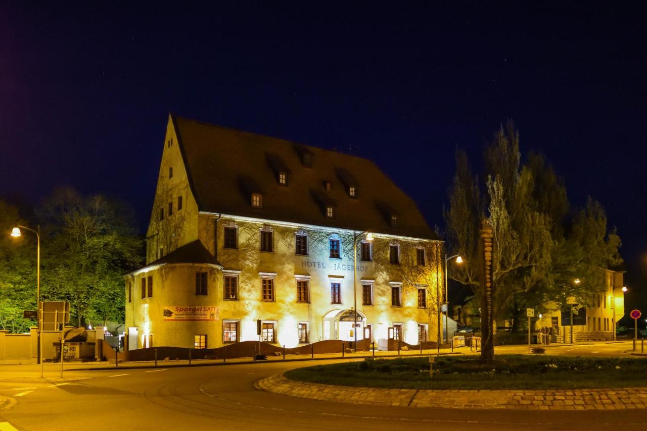Hotel Restaurant Jagerhof Deutschland Weissenfels Booking Com