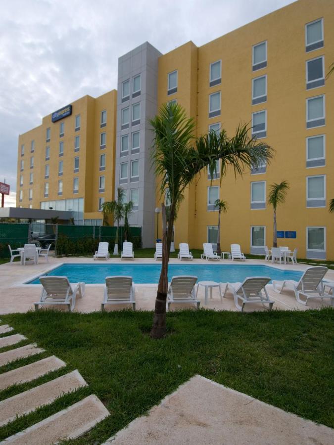 Hotels In Minatitlán Veracruz