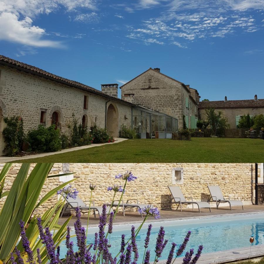 Guest Houses In Vindelle Poitou-charentes
