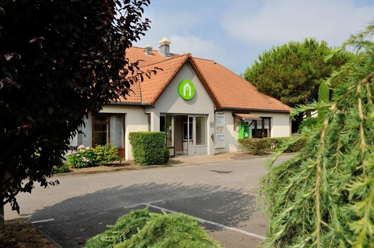 Hotels In Peyrière Aquitaine