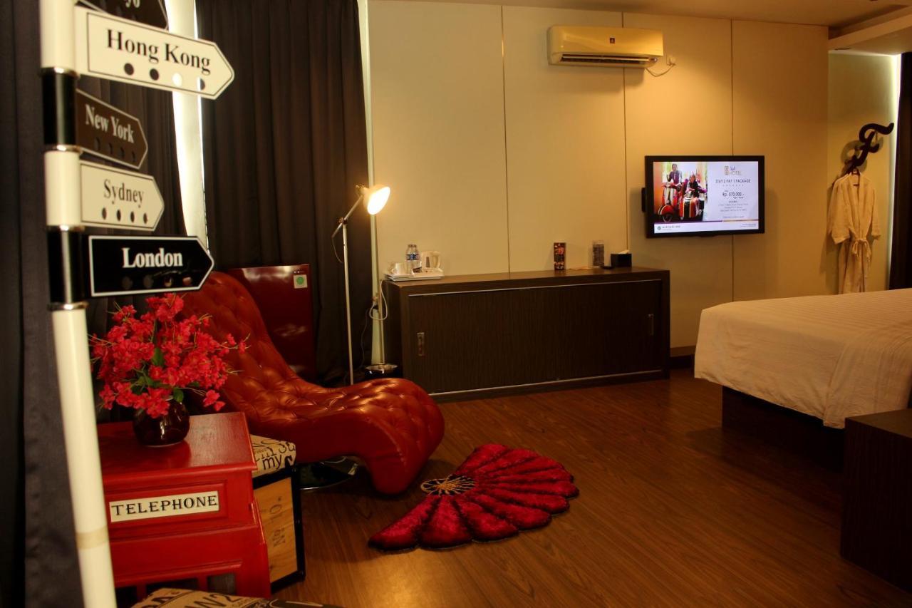 OS Style Hotel, Batu Aji, Indonesia - Booking com