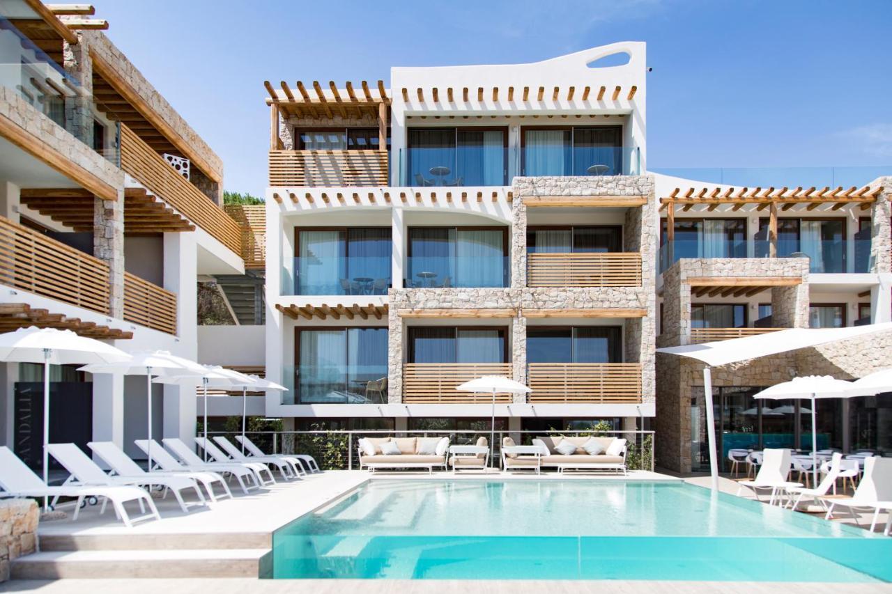 2019 Precios Sandalia HotelCannigione Boutique Actualizados – lKJ31TuFc