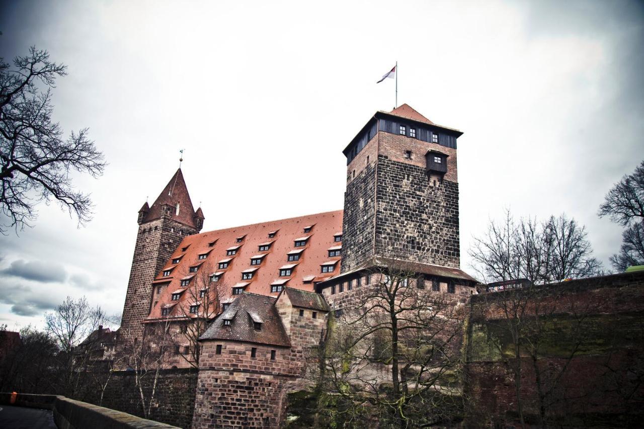 Jugendherberge Nürnberg Youth Hos Deutschland Nürnberg Bookingcom