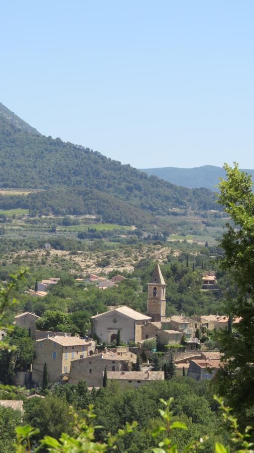 Gite Mas du Cigalon (Francia Mirabel-aux-Baronnies ...