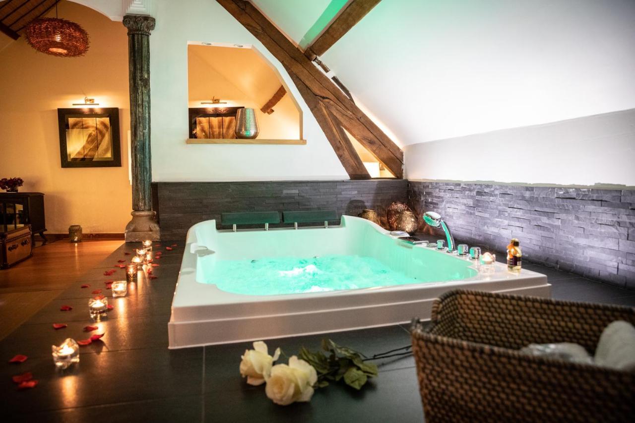Guest Houses In Villeneuve-la-guyard Burgundy
