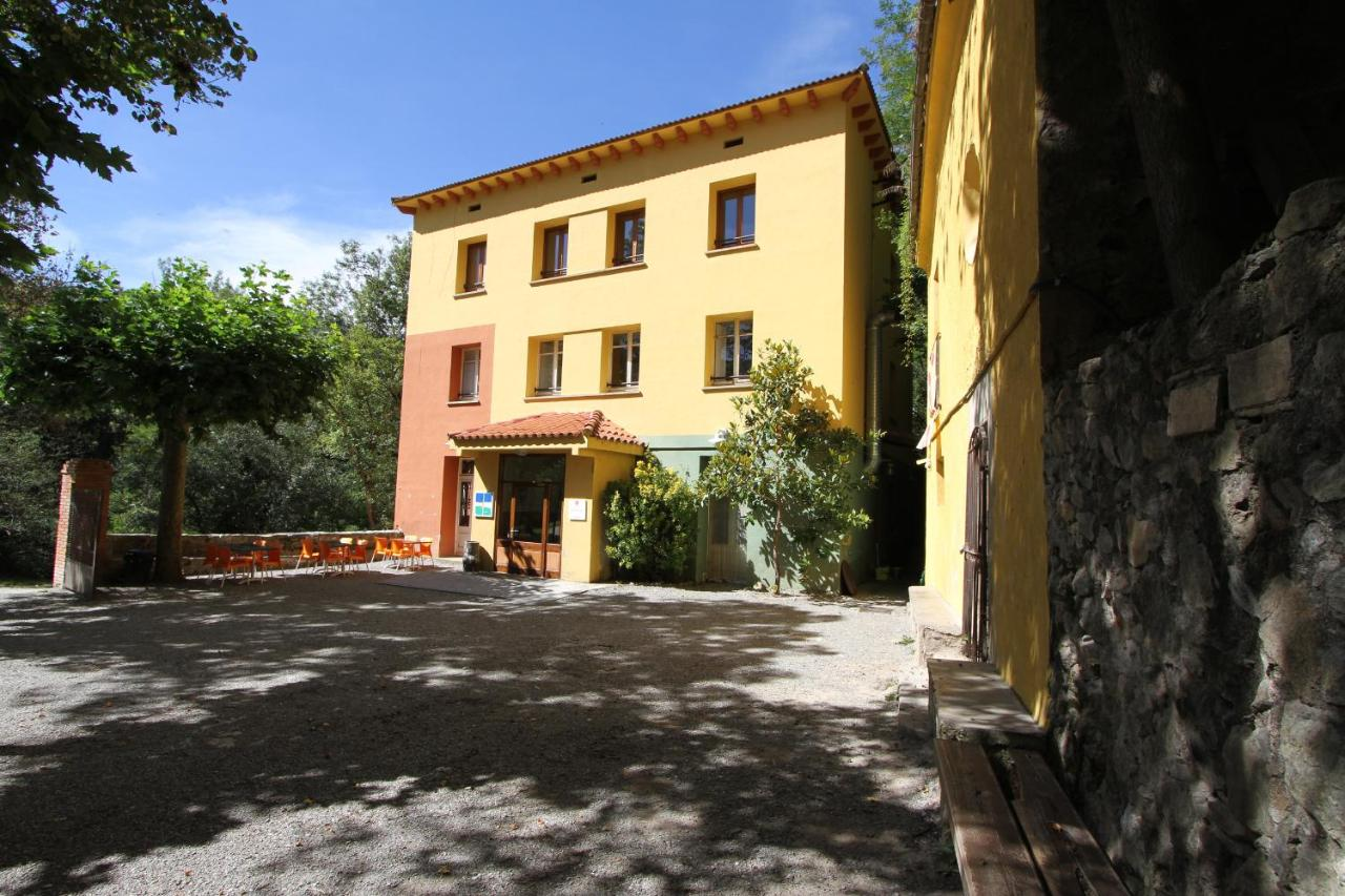 Hostels In Llivia Catalonia