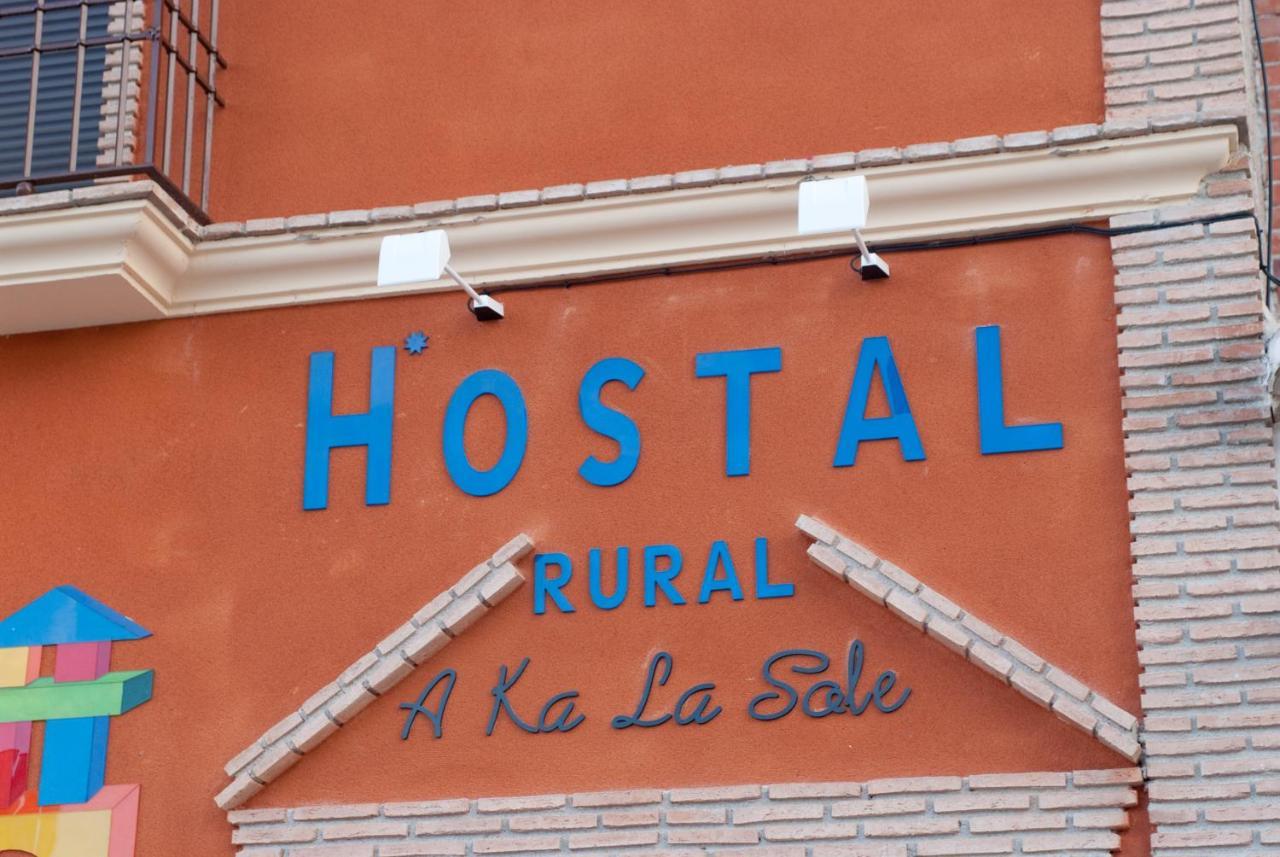 Guest Houses In Castro Del Río Andalucía