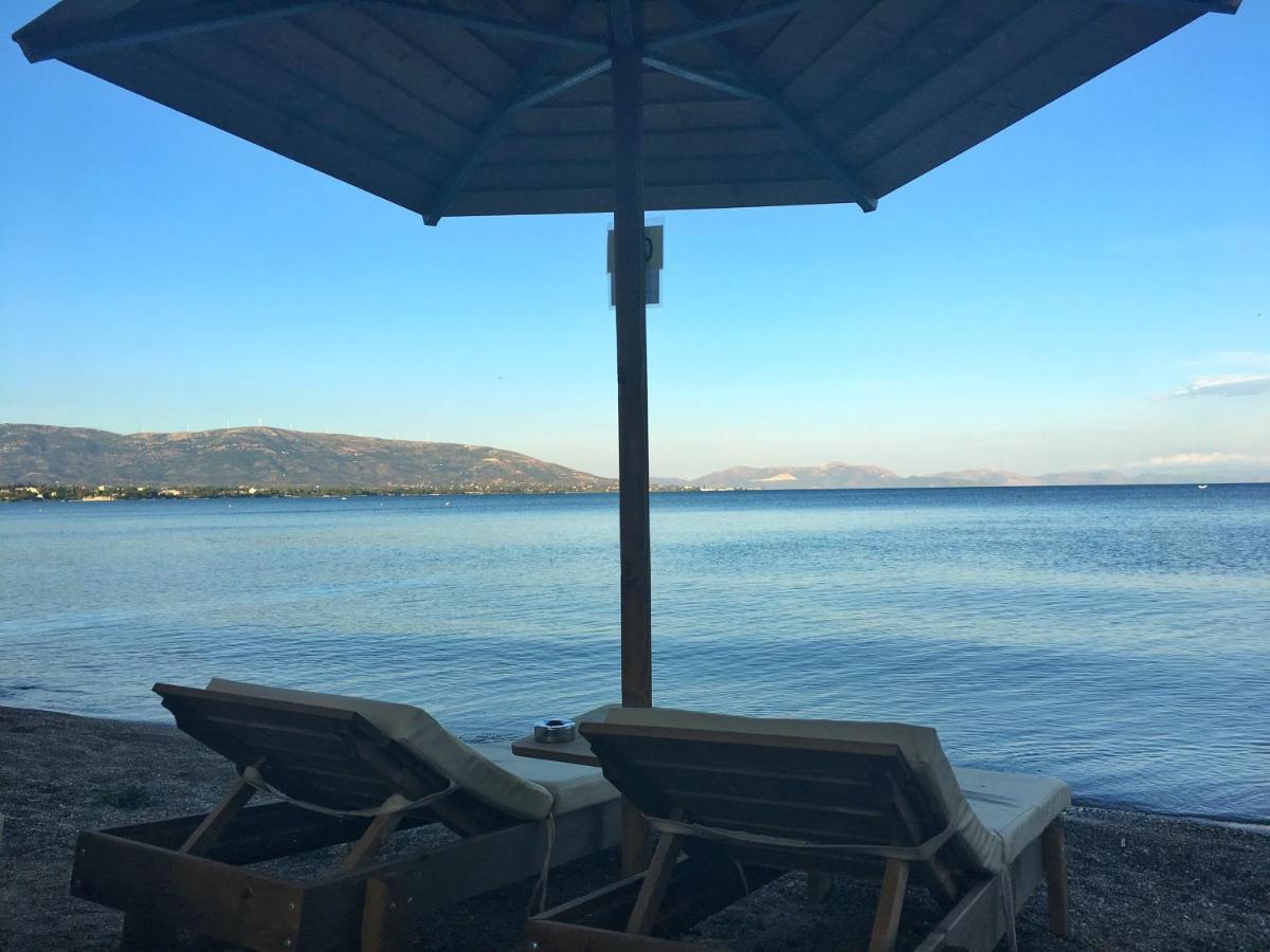 Avantis Suites Hotel, Eretria, Greece - Booking com