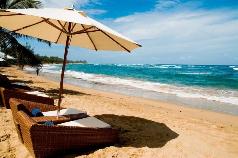 Villa Montana Beach Resort Isabela Puerto Rico