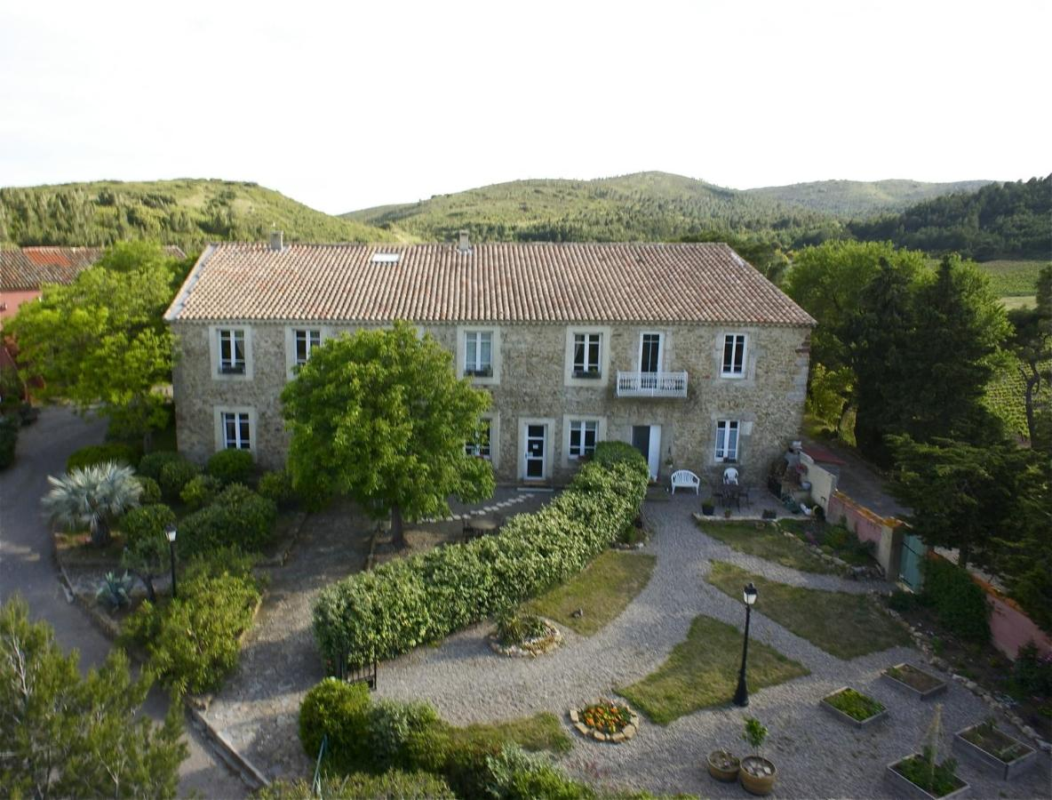 Guest Houses In Roquefort-des-corbières Languedoc-roussillon