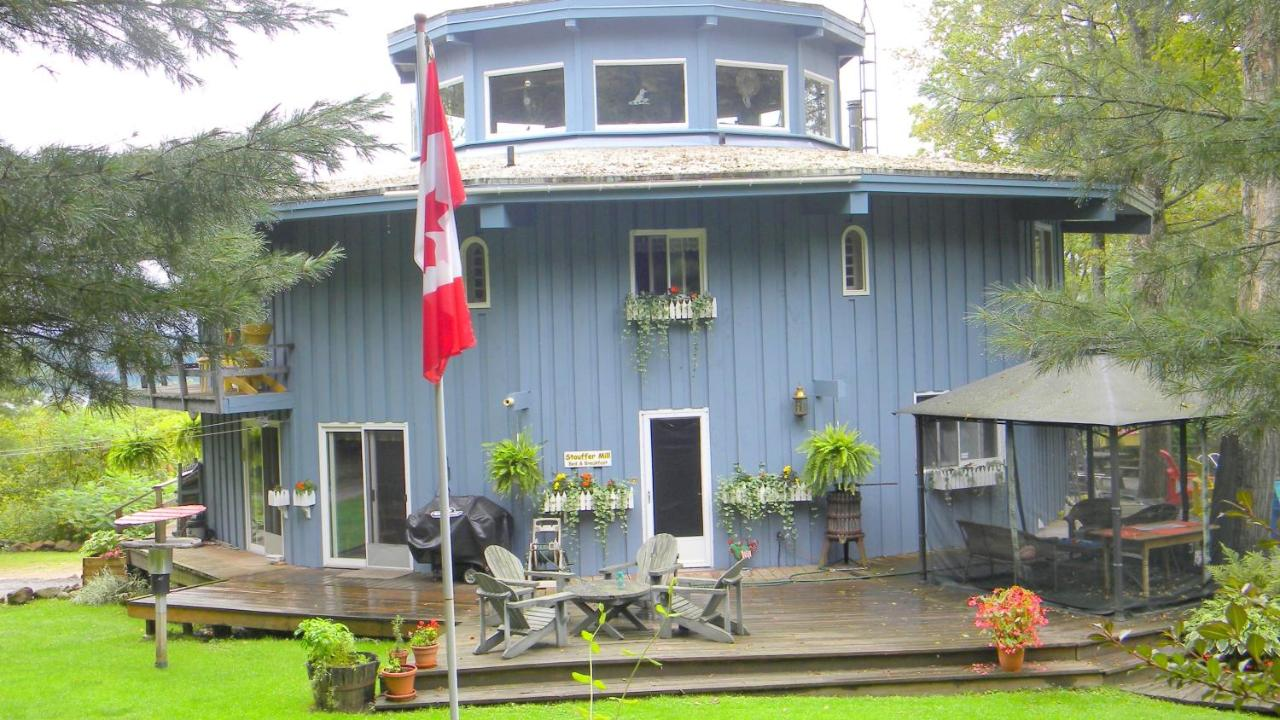Bed And Breakfasts In Norway Point Ontario
