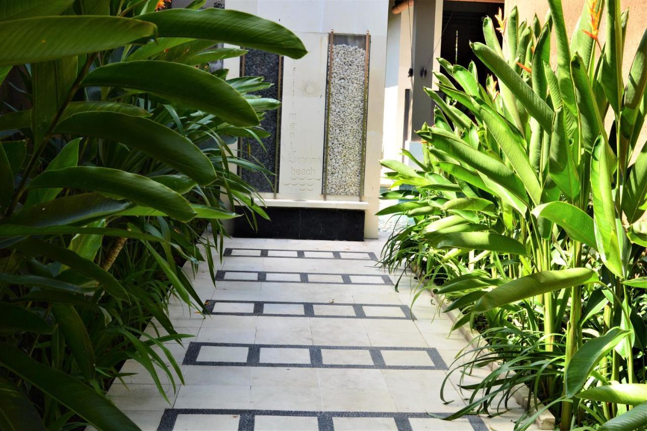 Villa Ahimsa Beach Indonesien Jimbaran Booking Com