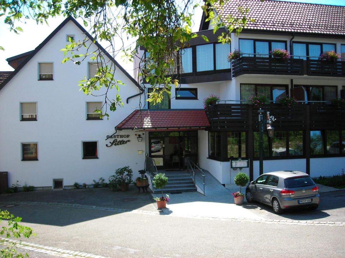 Pension Gasthof Siller (Deutschland Spiegelberg) - Booking.com