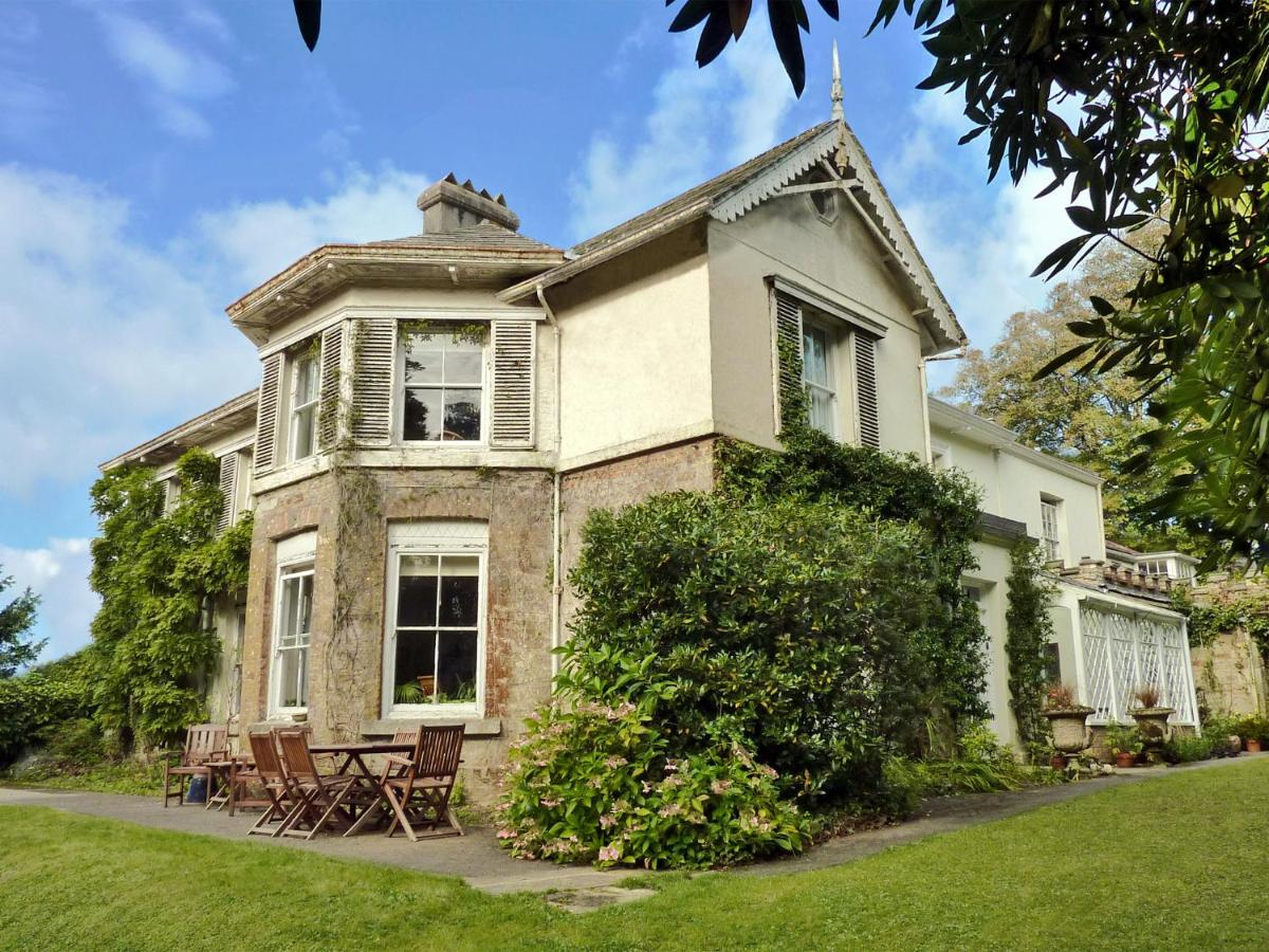 Bed And Breakfasts In Saint Mabyn Cornwall